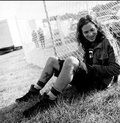 Eddy Vedder, Pearl Jam.