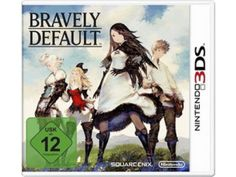Bravely Default  3DS in Rollenspiele RPG FSK 12, Spiele und Games in Online Shop http://Spiel.Zone