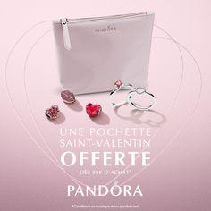 099a5f5d1 Pour la St-Valentin, Stella Dias s'associe avec Pandora pour vous offrir