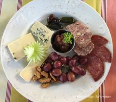 Eat Your Way Through The Bounty Of The Eastern Townships Charcuterie Plate, The Fresh, Quebec, Dinner, Food, Dining, Quebec City, Food Dinners, Eten