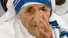 Madre Teresa de Calcuta la revolución de la ternura