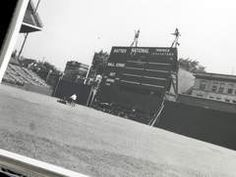 Wrigley Field Score Board! Read the great article that goes with this picture! Published by the Chicago Sun-times!