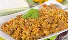 الوصفة الأصلية للبرياني باللحم لإفطار شهي في رمضان: ·     نوع الطبق أطباق رئيسية ·     الصعوبة سهل ·     طريقة التحضير 20 دقيقة…