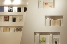 """TAKEO PAPER SHOW   Exhibition: """"Book"""" Takeo Paper Show 2011"""
