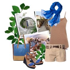 greece photos by sagramora on Polyvore