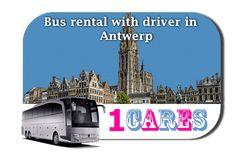 Rent a bus in Antwerp Travel Belgium, Antwerp Belgium, Tours, Website, Check