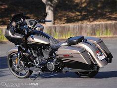 cvo street glide harley | 2013 Harley-Davidson CVO Road Glide Custom Photo Gallery - Motorcycle ...