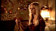 """""""Buffy The Vampire Slayer"""" is a show full of demons, ghosts, witches, monsters -- basically everything under the supernatural sun. There are more than enough beasties every season to keep you awake..."""