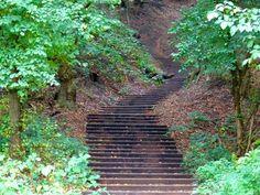 Bergwandelen in Nederland, het kan ; Go Hiking, Hiking Trails, Weekender, Europa Tour, Walkabout, Utrecht, Rotterdam, Day Trip, Garden Bridge