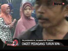 Dampak Kabut Asap, Aktivitas Warga Nyaris Lumpuh - iNews Siang 22/09