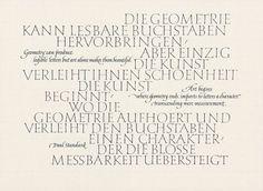 Werner Schneider : Capitales Romaines Calligraphy Supplies, How To Write Calligraphy, Calligraphy Handwriting, Calligraphy Alphabet, Modern Calligraphy, Roman Letters, Letter I, Hand Lettering, Lettering Ideas