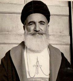 One of our beloved Assyrian Saints