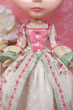 For Jodie ≈ Marie-Antoinette ≈ by kikihalb, via Flickr