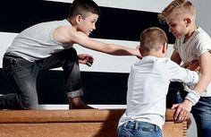 @diesel Kids  boysstylemagazine.com #dieselkid #boysfashion #ss16