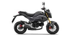 Honda MSX125 – The Mini Street Fighter - MotoSport - MotoSport