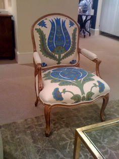 love this chair