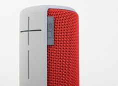 UE Boom by Ultimate Ears (Water and dust proof).