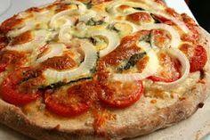 Mom's GF? pizza