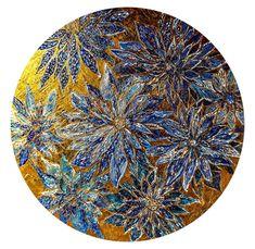 Original Botanic Painting by Ana Couper Daisy, Garden, Art, Art Background, Garten, Margarita Flower, Lawn And Garden, Kunst, Daisies