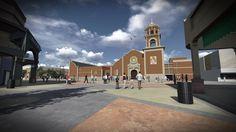 Mexicali, lugar de origen del empresario Humberto Obed Montiel Herrera.