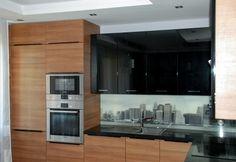 Decor, Home, Kitchen Cabinets, Cabinet, Kitchen