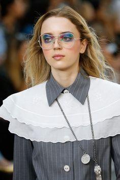 Chanel Spring 2015 RTW – Runway – Vogue