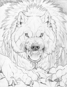 My Meat by Goldenwolf on DeviantArt