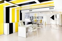 Oficina Creativa en Valencia   Interiores