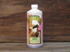 Növényi olaj folyékony szappan - általános tisztítószer