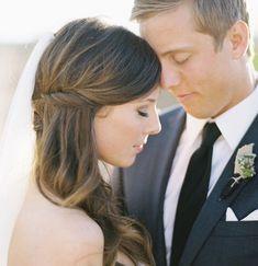 22 Gorgeous Wedding Hairstyles We adore - MODwedding