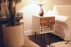 A Small Space In Brooklyn | west elm
