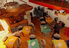 Molin de Portegnach, strada provinciale, 38030, Faver, Val di Cembra Furniture, Home Decor, Decoration Home, Room Decor, Home Furnishings, Home Interior Design, Home Decoration, Interior Design, Arredamento