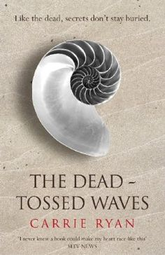 The Dead-Tossed Waves by Carrie Ryan http://www.amazon.co.uk/dp/0575090928/ref=cm_sw_r_pi_dp_i.Hwvb1W2EPC8
