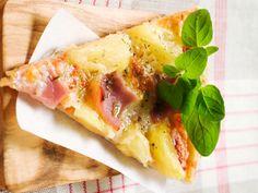 Pizza Hawaï - Libelle Lekker!