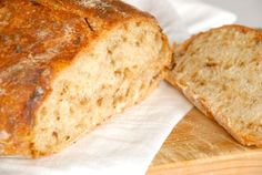 ... bread see more by joy the baker 1 easy spicy garlic bread in a pot