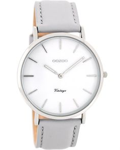 Women's watches - Nakos Jewellery and Watches est. Grey Leather, Watches, Vintage, My Style, Jewelry, Women, Blog, Mint, Outfit