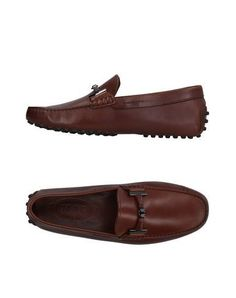 TOD'S Loafers. #tods #shoes #