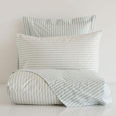 AZURE PRINT BED LINEN - Bed Linen - Bedroom | Zara Home 9.99 € - 69.99 €
