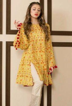 Beautiful Dress Designs, Stylish Dress Designs, Dress Neck Designs, Beautiful Pakistani Dresses, Pakistani Dress Design, Pakistani Fashion Casual, Pakistani Outfits, Stylish Dresses For Girls, Casual Dresses
