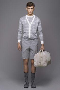 36 #primaveraverano2014 #Brioni #tendencias2014 #fashionmen Cortesia: www.vogue.it