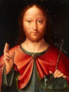 Pedro Américo christian paintings - Google Search