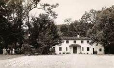 Lake White Governors Lodge | Historical Ohio- Waverly, OH.