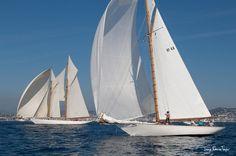 FRANCIA: Régates Royales – Trofeo Panerai 2014.