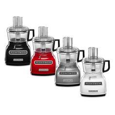 KitchenAid® 7-Cup Food Processor