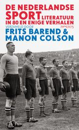 Veel pers bij boekpresentatie De Nederlandse sportliteratuur