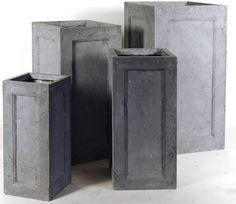 Donica ogrodowa beton akryl Wooden Planters, Canning, Home Decor, Wood Planters, Decoration Home, Room Decor, Home Canning, Home Interior Design, Home Decoration