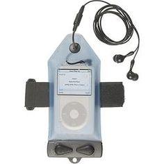 Aquapac MP3 Case w/ Arm Band