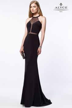 Shop classic prom dresses and long formal evening gowns for prom at PromGirl. Floor-length designer prom gowns, long evening dresses, and long formal dresses for prom Bodycon Prom Dresses, Open Back Prom Dresses, Formal Dresses, Dress Prom, Dress Long, Long Dresses, Elegant Dresses, Prom Gowns, Ball Dresses