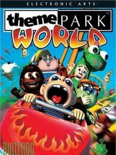 Theme Park World (1999)