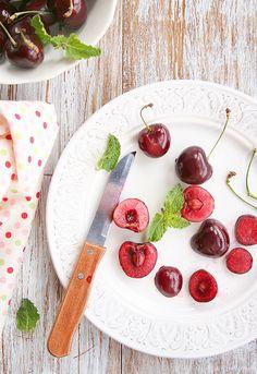 Cherries   Uno de Dos - Pamela Rodriguez